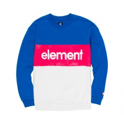 Sweat Element Howl Primo Division bleu