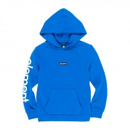 Sweat Element Primo Big bleu