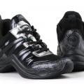 Basket Buffalo CLD Cavi serpent noir