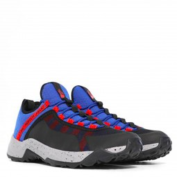 Chaussures The North Face Trail Escape bleu