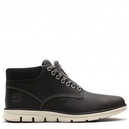 Chaussures Timberland Bradstreet Chukka gris foncé