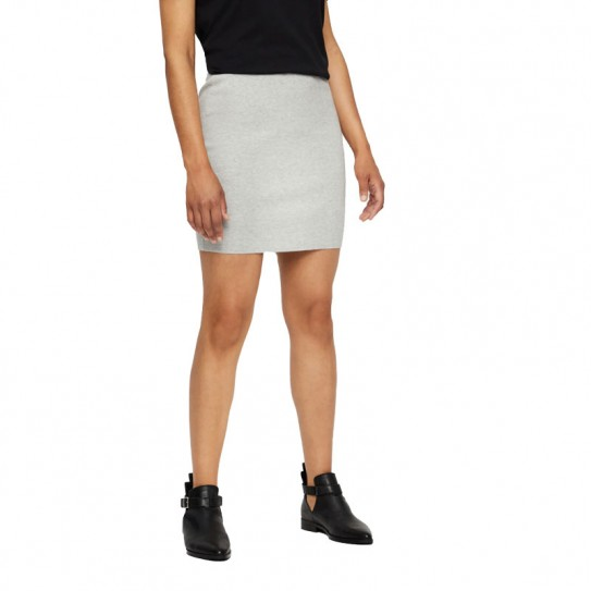 Jupe Noisy May Ship Knit Skirt