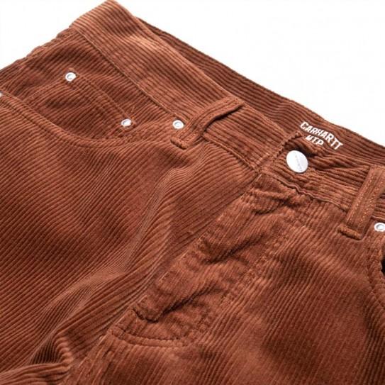 Pantalon velours côtelé Carhartt Newel Pant