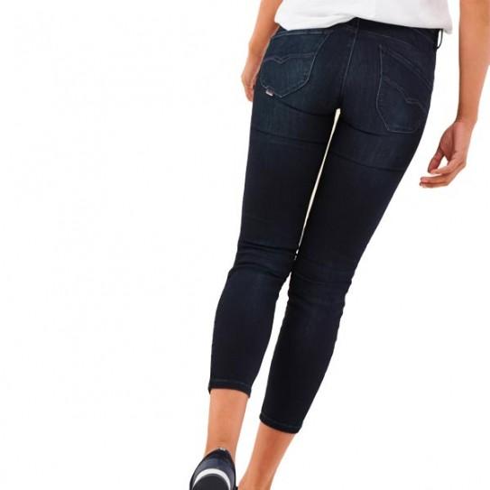 Jeans Salsa Secret Push In Capri