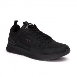 Chaussure Lacoste Joggeur 2.0 noires