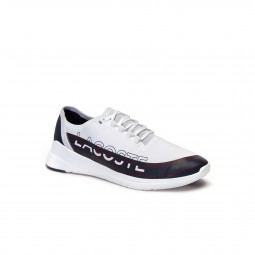 Chaussure Lacoste LT Fit blanches