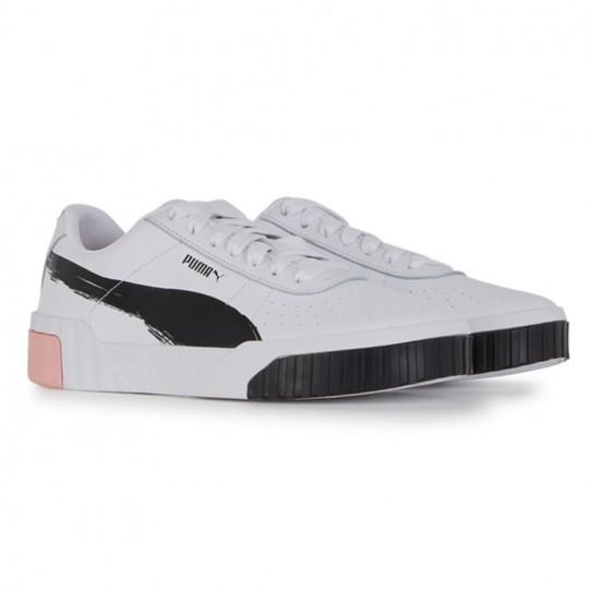 Chaussures Puma Cali x Maybelline