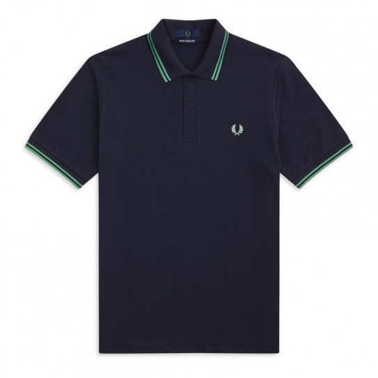 Polo Fred Perry I49
