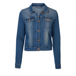 Veste en jeans Noisy May