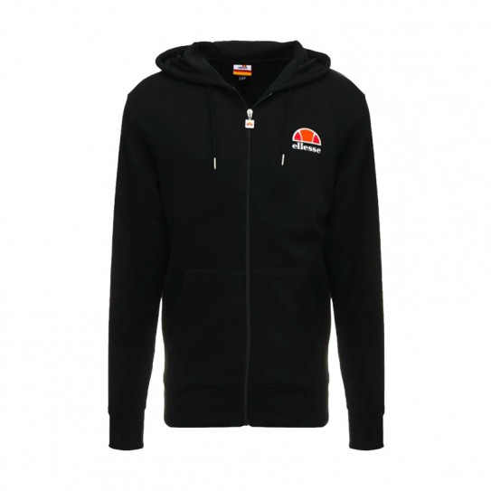 Sweat zippée à capuche Ellesse Miletto