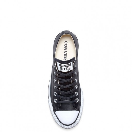 all star converse cuir