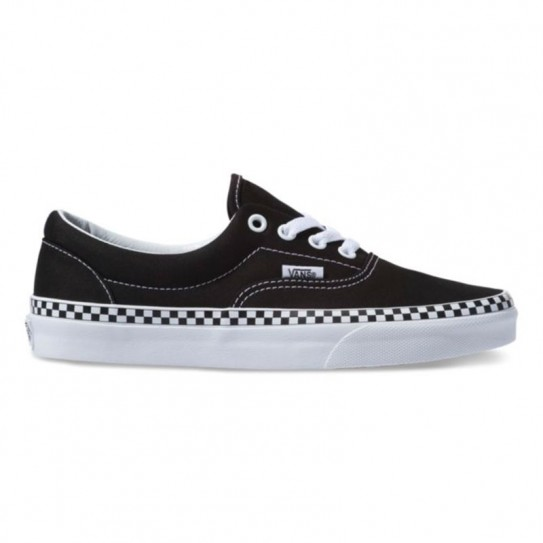 Chaussures Vans Era Check Foxing