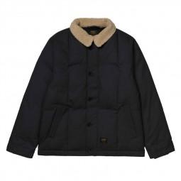 Blouson Carhartt Doncaster Jacket noir