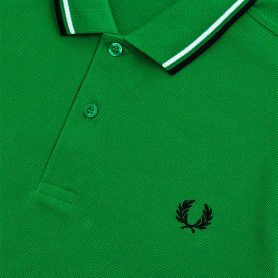 Polo Fred Perry I64