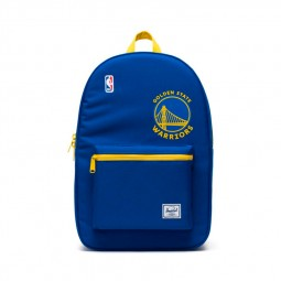 Sac à dos Herschel x NBA Settlement Golden State Warriors