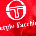 Banane Sergio Tacchini Izzo rouge