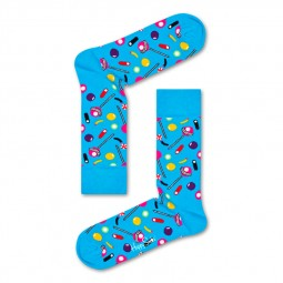 Chaussettes Happy Socks Candy bleues