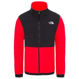 Polaire The North Face Denali 2 rouge