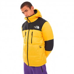 Veste The North Face Himalayan jaune