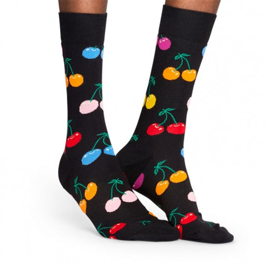 Chaussettes Happy Socks Cherry