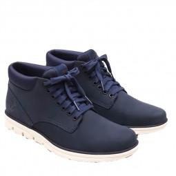Chaussures Timberland Bradstreet Chukka bleu marine
