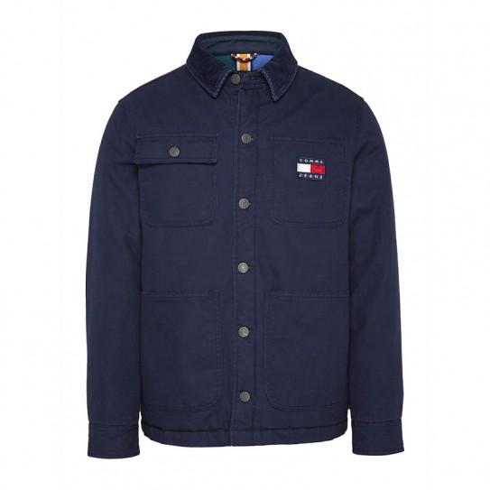 Veste boutonnée Tommy Hilfiger Workwear Jacket