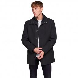 Veste Jack & Jones Duane Wool Jacket noire