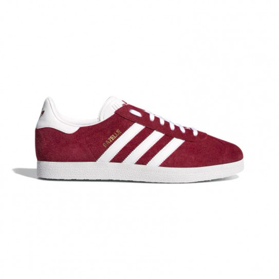 Adidas Gazelle Bordeaux