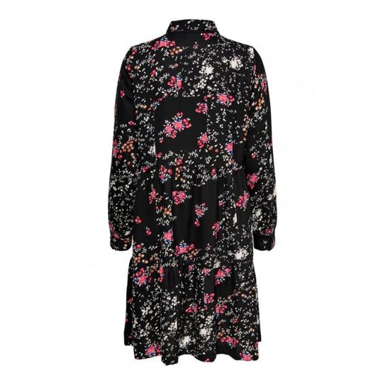 Robe Only à fleurs