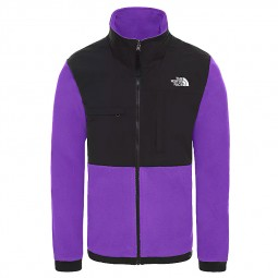 Polaire The North Face Denali 2 violet