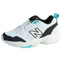 Chaussures New Balance WX708 blanches