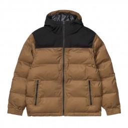 Blouson Carhartt Doncaster Jacket marron