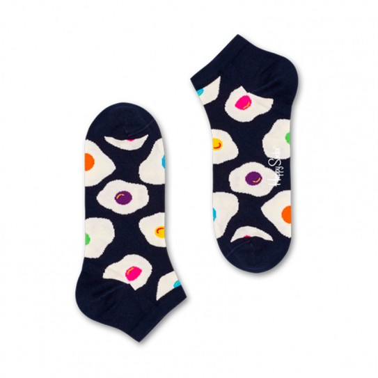 Socquettes Happy Socks Sunny Side Up