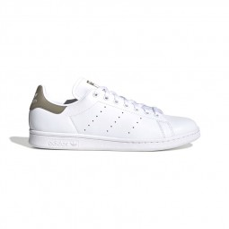 Adidas Stan Smith blanches beige