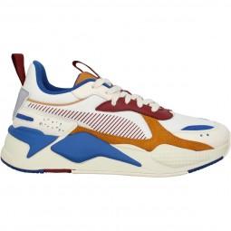 Chaussures Puma RS-X Tyakasha blanches