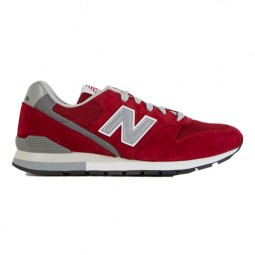 Chaussures New Balance CM996 rouge