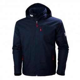 Blouson Helly Hansen Midlayer Jacket bleu marine