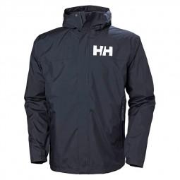 Blouson Helly Hansen Active 2 Jacket bleu marine