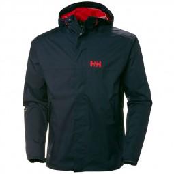 Blouson Helly Hansen Ervik Jacket bleu marine