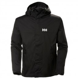 Blouson Helly Hansen Ervik Jacket noir