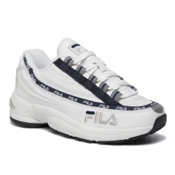 Chaussures Fila DSTR97 blanches