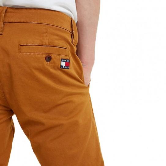 Pantalon chino slim Tommy Jeans Scanton