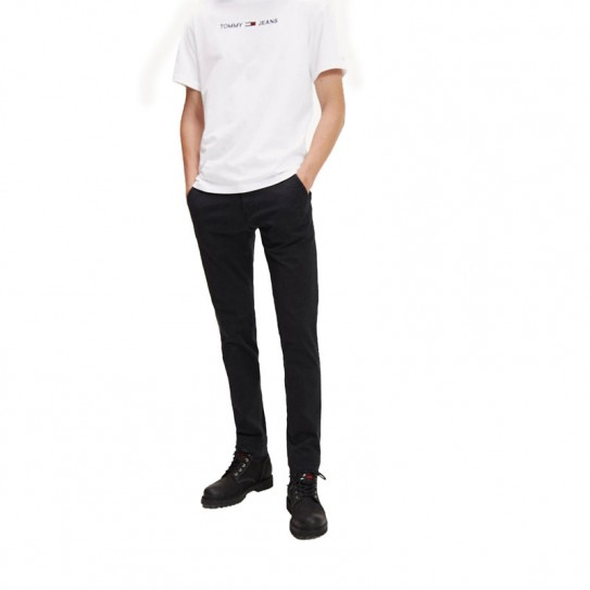 Pantalon chino slim Tommy Jeans Scanton