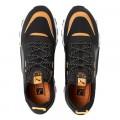 Chaussures Puma RS-0 Trail noir & orange