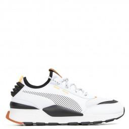 Chaussures Puma RS-0 Trail blanc & noir