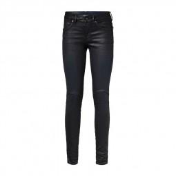 Jeans G-Star Jackpant 3D noir enduit