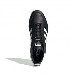 Adidas Team Court homme noir