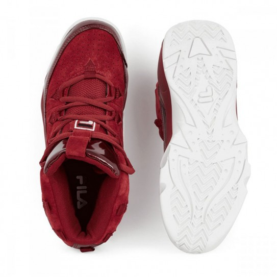 Chaussures Fila 95 femme