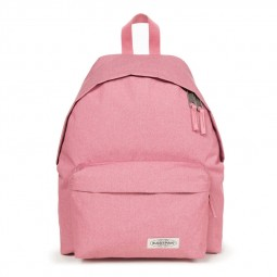 Sac à dos Eastpak Padded Muted Pink rose chiné
