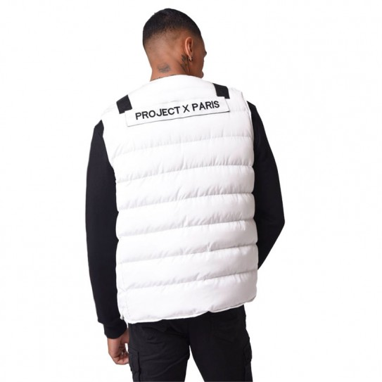 Gilet sans manches Project X Paris